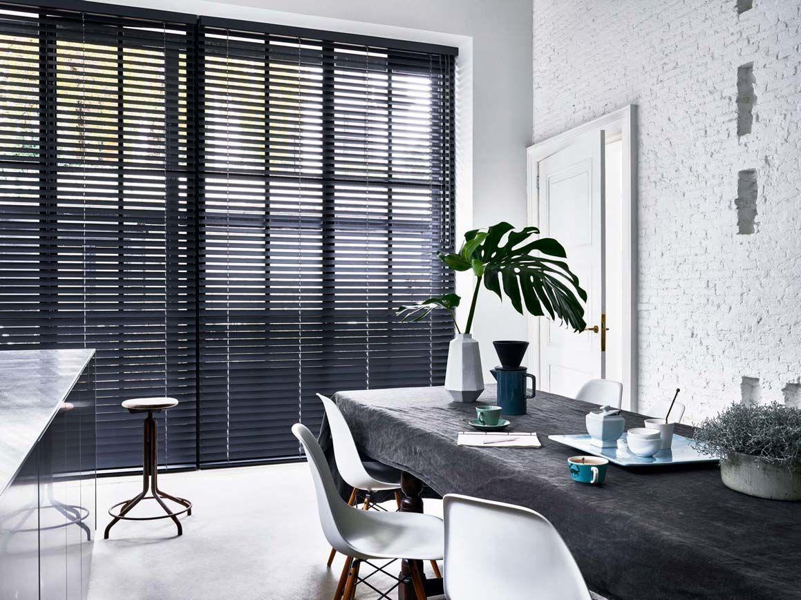 Bece horizontale jaloezieËn raamdecoratie window fashion