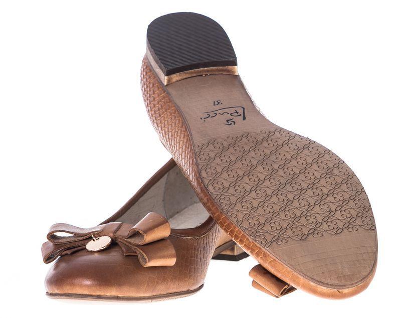 Baleriny Lafemme Skora W Rudosci 05 30jr 35 41 5097769633 Oficjalne Archiwum Allegro Shoes Sandals Fashion