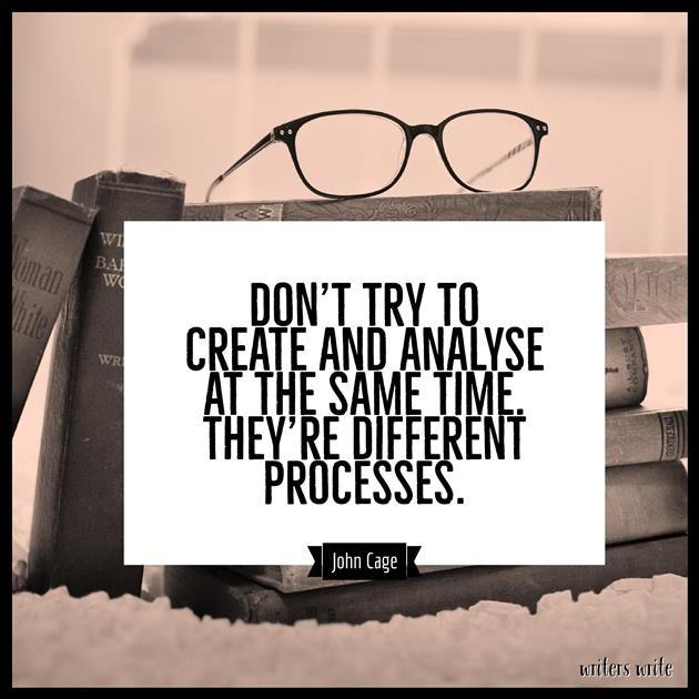 Quotable John Cage Writing Inspiration Pinterest Writing