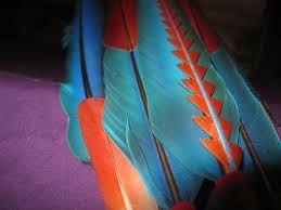 old native american prayer fan - Google Search