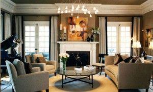 Woonkamer voorbeelden | Livingroom oude huis | Pinterest - Voor het ...