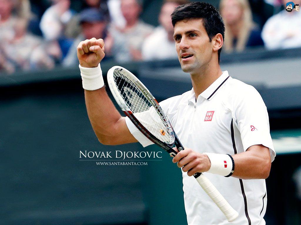 Novak Djokovic Wallpaper 14 Novak Djokovic Tennis Soccer Tennis