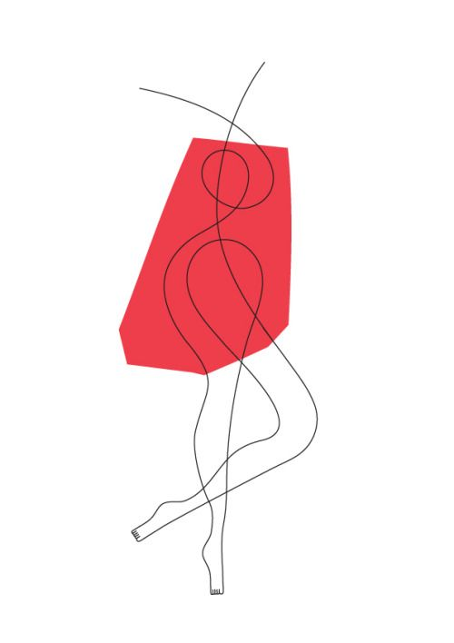 The line, Jonathan Calugi