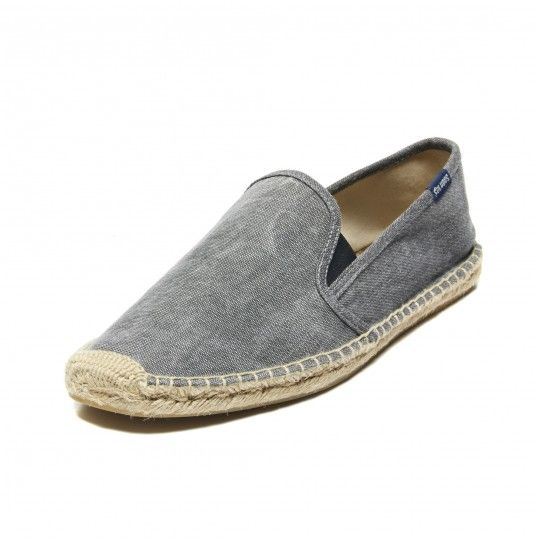 Men's Casual Classic Smoking Slipper