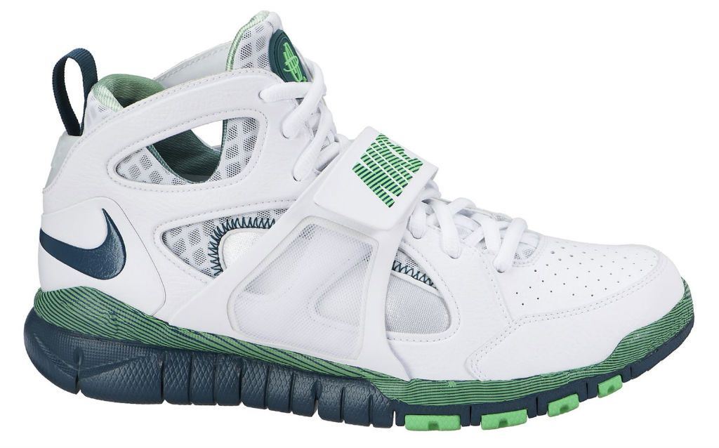 mens nike huarache free training shoes