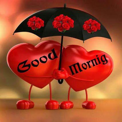Good Morning T Image