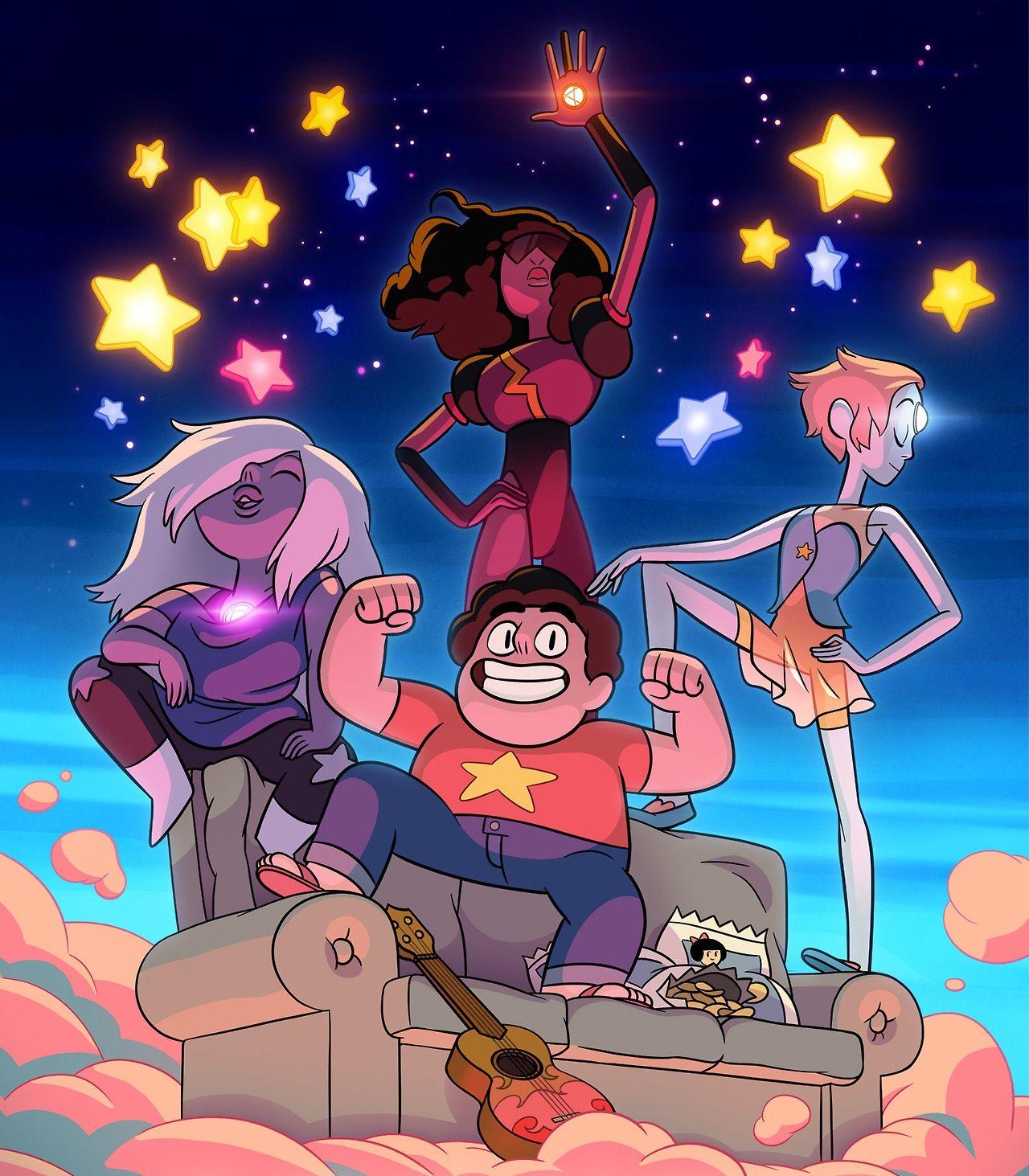 Pin by ︎☹︎ Miggy ☹︎ ︎ on Steven universe Steven universe