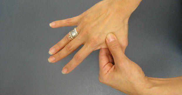 Le stress et les maux de tête sont devenus très fréquents à cause du mode de vie actuel. Apprenez à les soulager avec une technique d'acupuncture.
