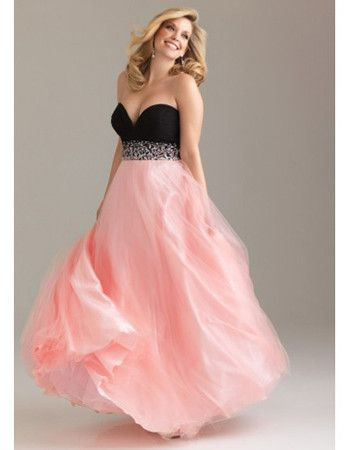 Plus Size Prom Dresses For Cheap - Ocodea.com