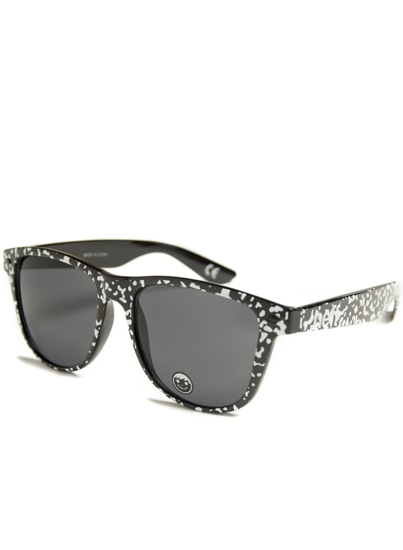 48940848f5d Lentes de sol Daily - Neff  Online  Shopping  ClubJ  JockeyPlaza   BlackAndWhite  Sunglasses