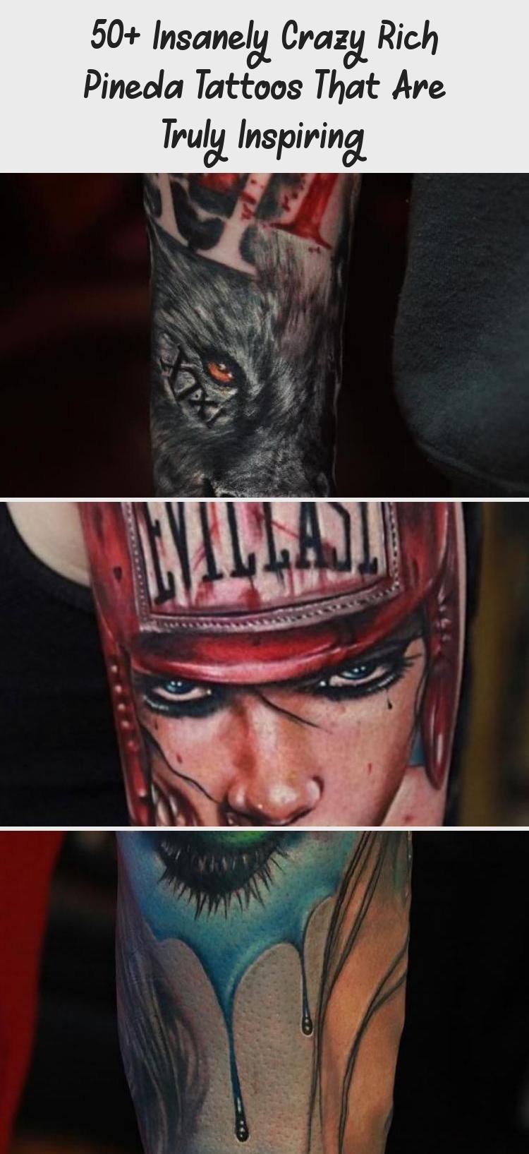 Photo of My Tattoos