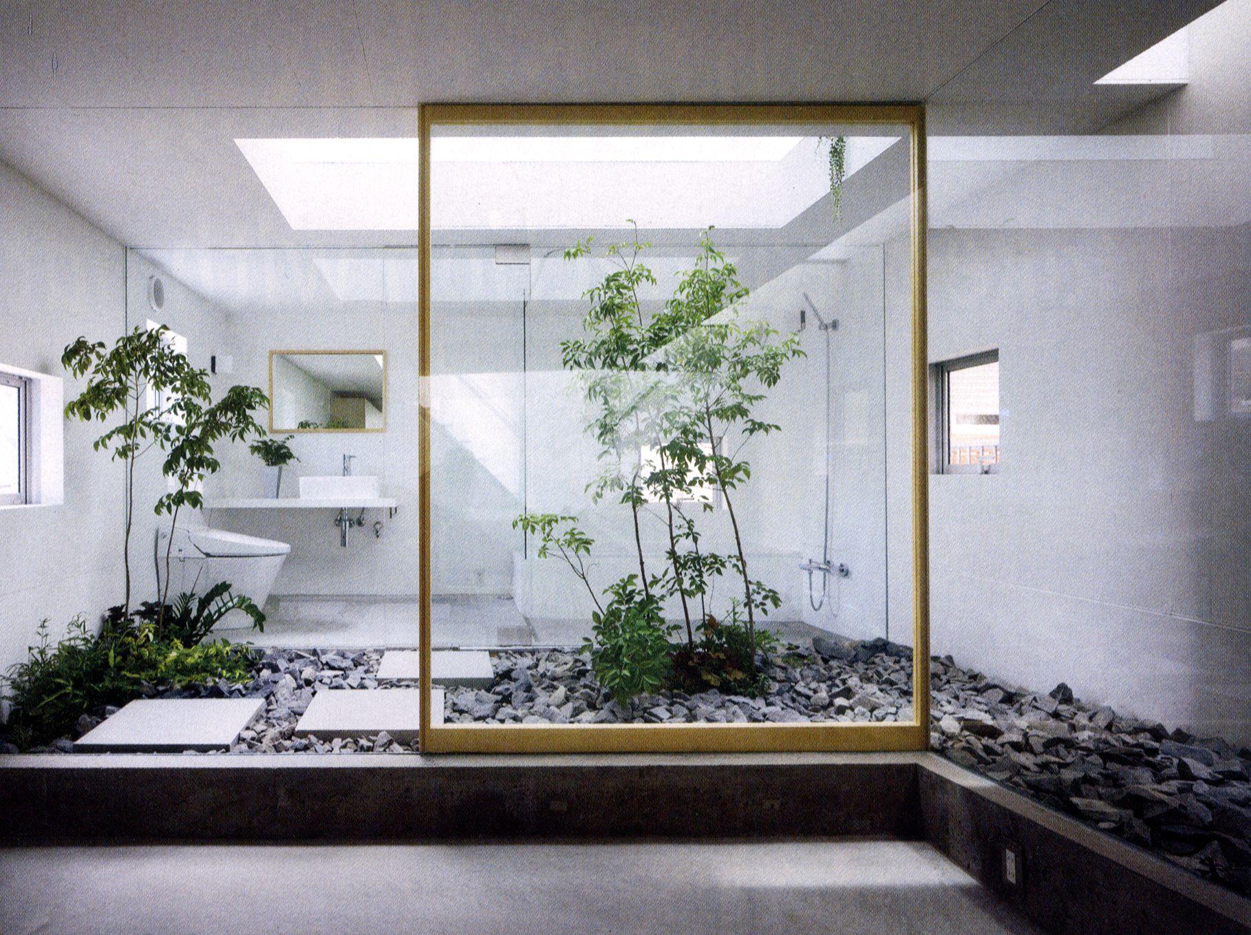 zen garden bathroom for the home design pinterest