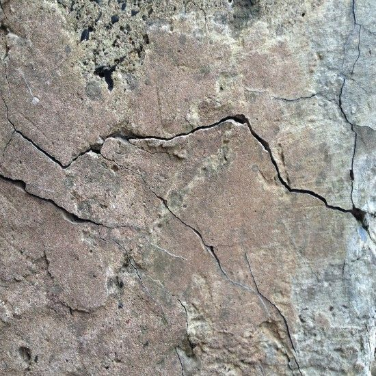 Cracked Stone Slab Texture  Style Reference