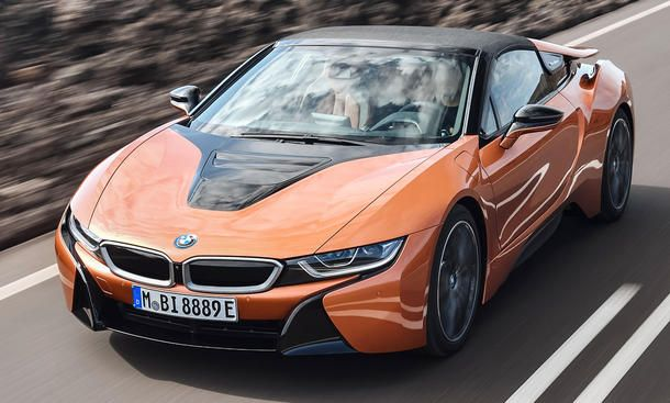 bmw i8 roadster 2018 preis motor neue autos f r. Black Bedroom Furniture Sets. Home Design Ideas