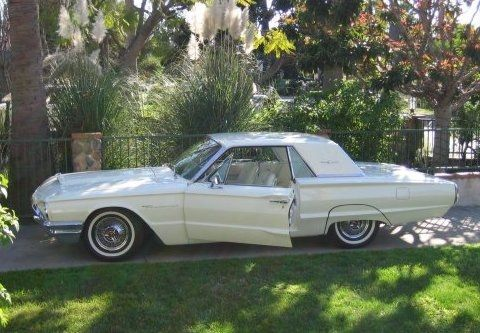 Thunderbird 64 The Car We Are Restoring Can T Wait For It To