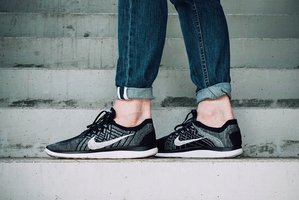 yowloski: Nike Free 4.0 Flyknit