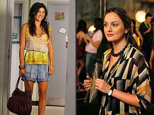 Gossip Girl Style Breakdown  Season Three 252890e2835cd