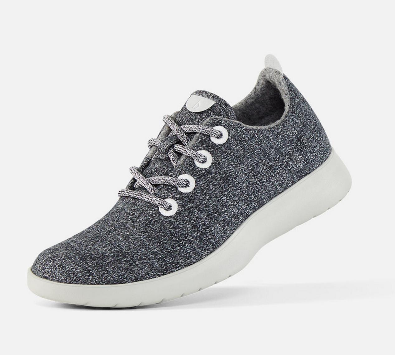 Wool Shoes New Zealand Bird