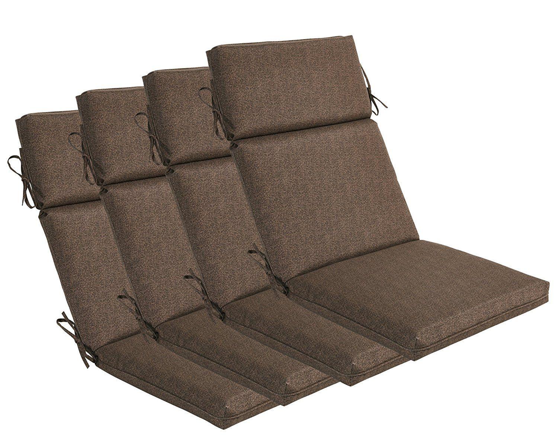 High back patio cushions lih a back cushion pinterest patio