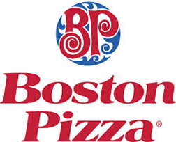 Thank you to Boston Pizza a Hole Sponsor for our 5th annual Heritage Classic Golf Tournament.