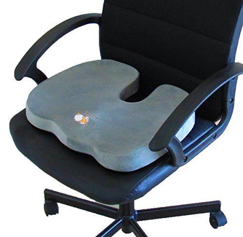 Patilen Com Deals Office Chair Cushion Desk Chair Cushion Orthopedic Seat Cushion