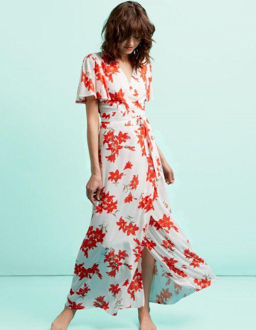 sukienki midi (mit bildern) | maxi kleider, kleider