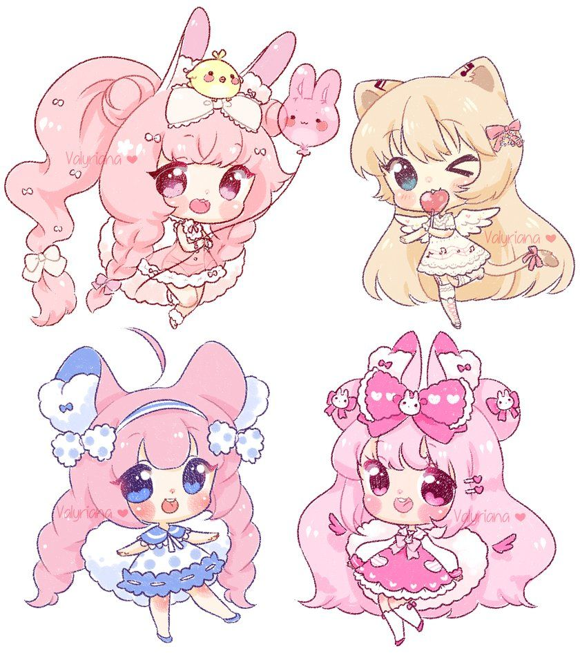 C Crayon Cheebs batch 7 by Valyriana on DeviantArt