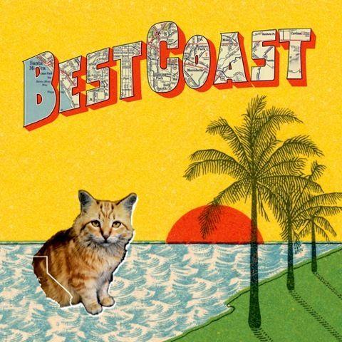 best coast!