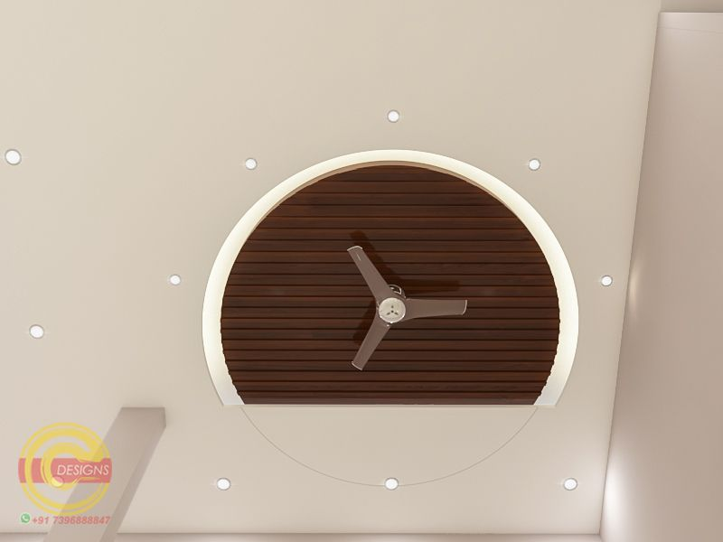 3D Concepts: Ceiling Designs in 2020   Plaster ceiling ...