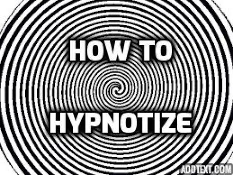 How To Hypnotize Someone Or Your Friends Easily Hs How Learn Hypnosis Energy Healing Reiki Hypnotic