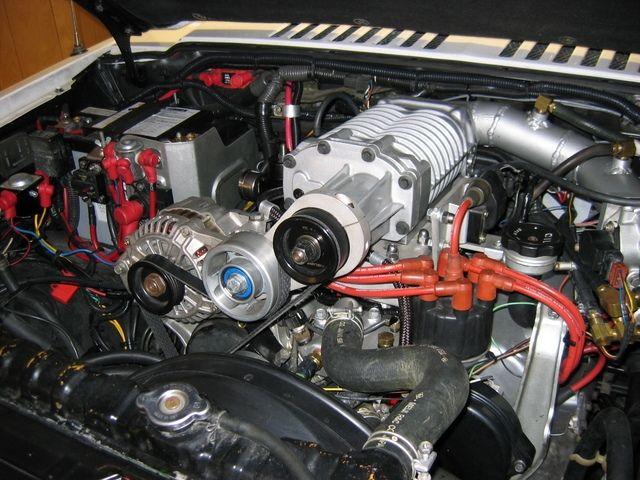 Dodge raider engine