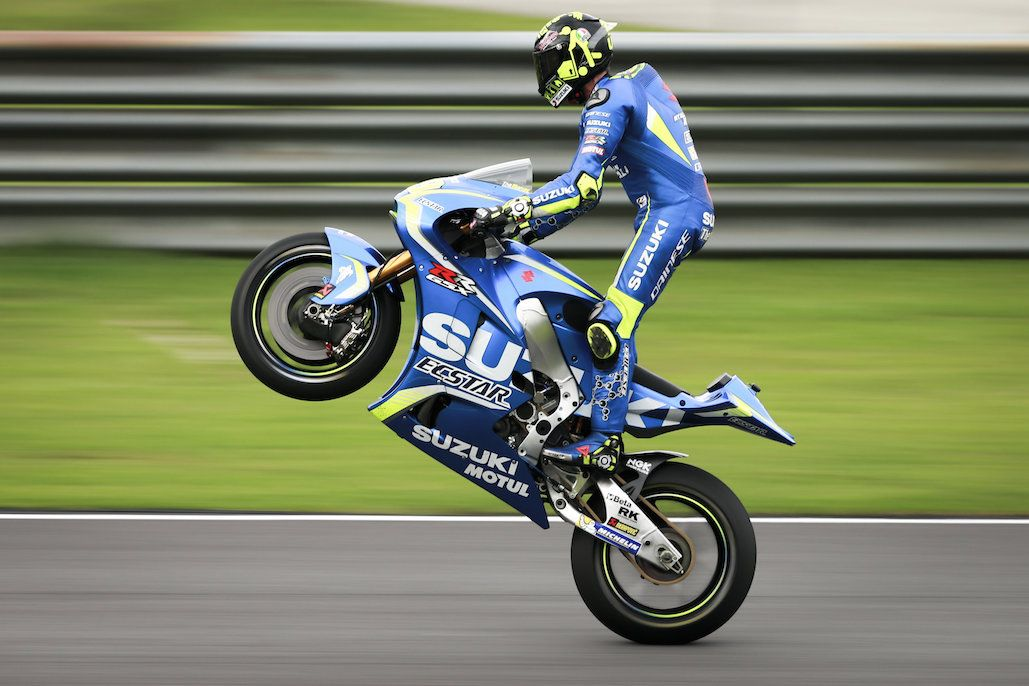 Iannone mobili ~ The maniac strikes back andrea iannone fastest on day