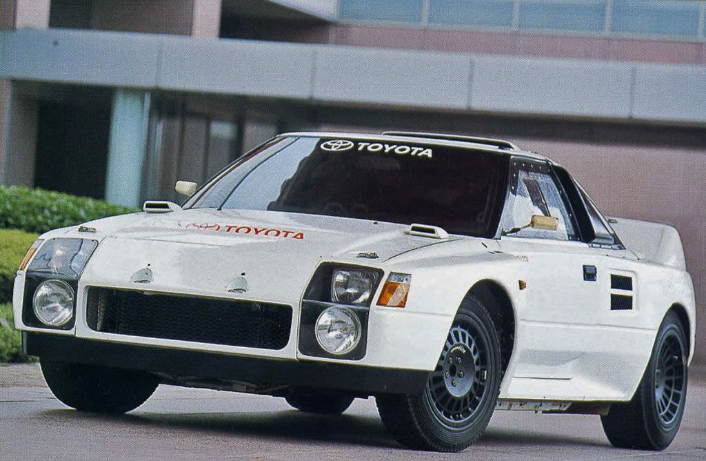 Toyota 222D | Road|Warrior | Pinterest | Toyota, Cars and Rally