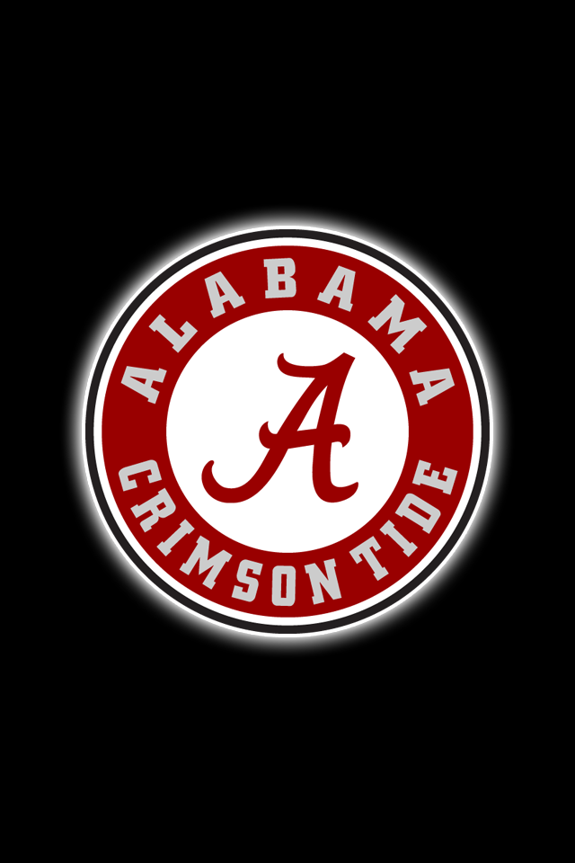 Pin On My Bama
