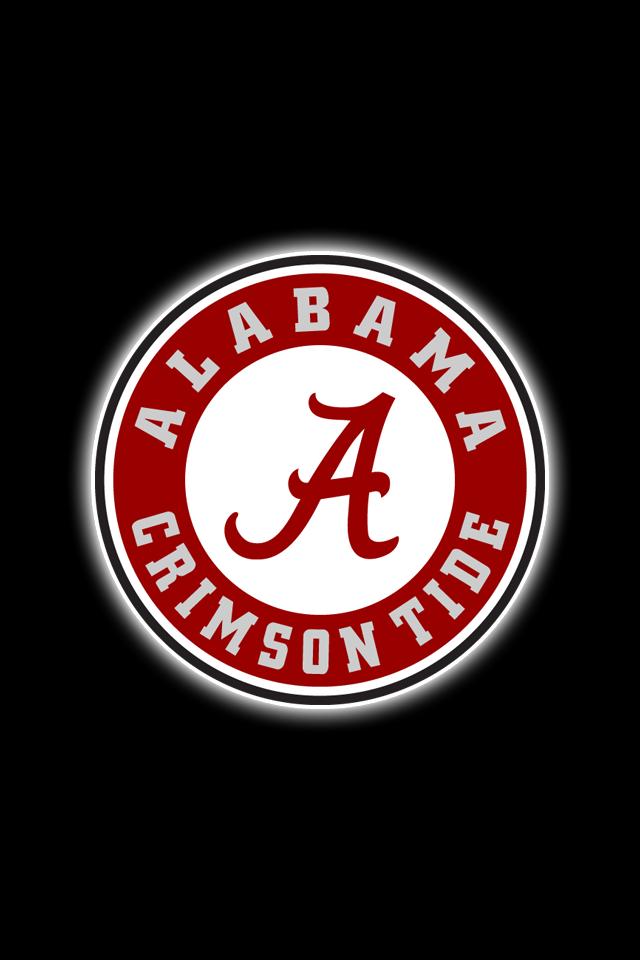 Free Alabama Crimson Tide Iphone Wallpapers Alabama Crimson Tide Logo Alabama Crimson Tide Alabama Roll Tide
