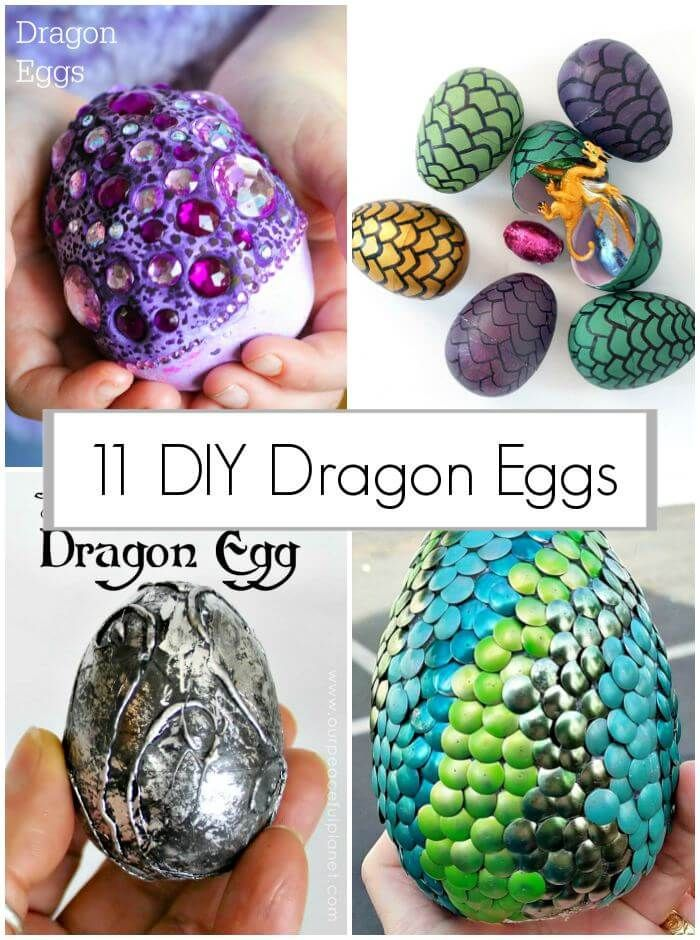 Photo of Making Dragon Eggs | 11 ideas for dragon egg »best DIY ideas 2019-2020