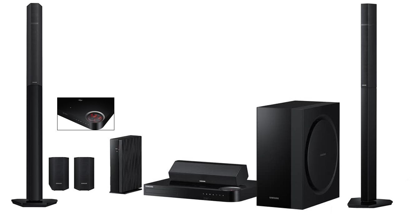 Samsung Ht H7730 Best 7 1 Home Theatre System In 2020 Home Theater System Home Theater Best Surround Sound System