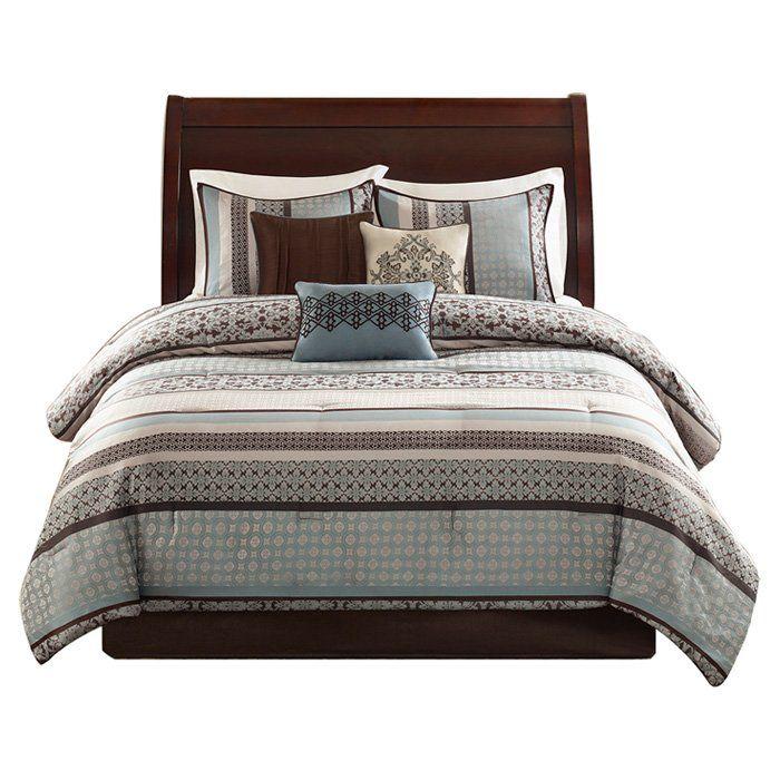 Gloucester Reversible Comforter Set
