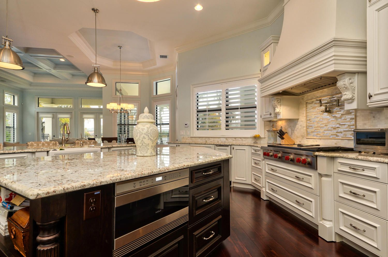 French country kitchen ideas for the house pinterest french
