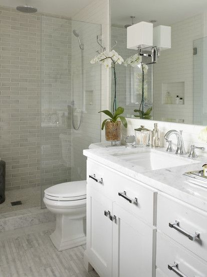 Bathroom Design San Francisco Amusing 40 Stylish Small Bathroom Design Ideas  Contemporary Bathrooms Design Inspiration