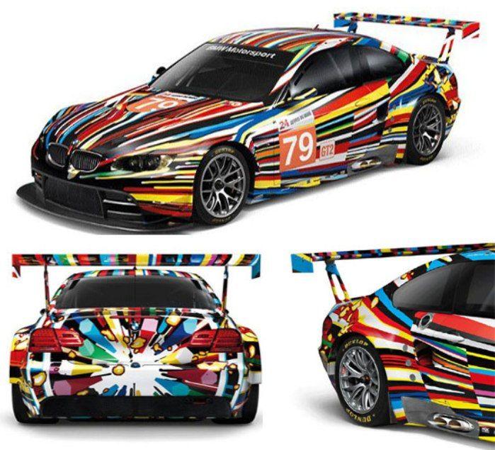 Bmw_art_car_painted_graffiti