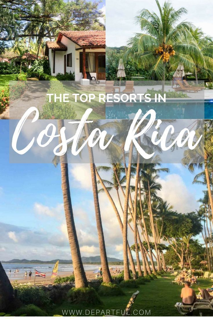 The Top Traveller Hotels & Resorts In Guanacaste, Costa