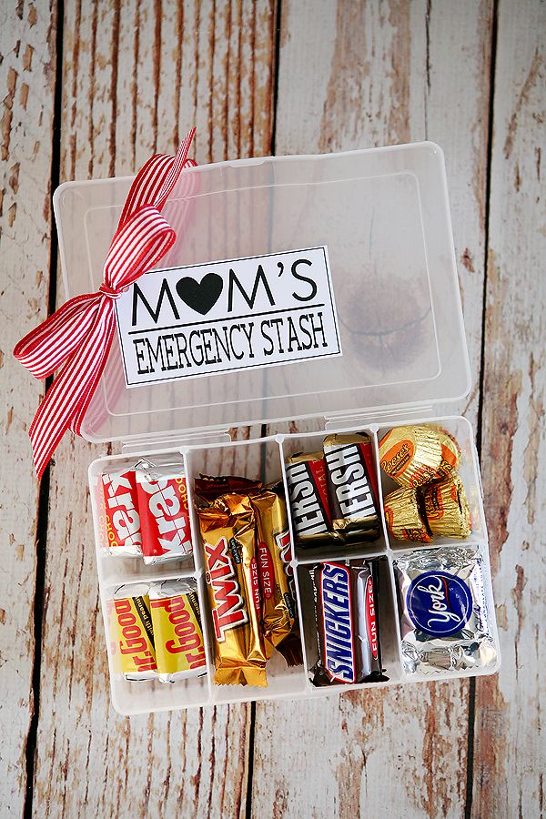 20 mother s day gifts and printables anonymous gift and craft
