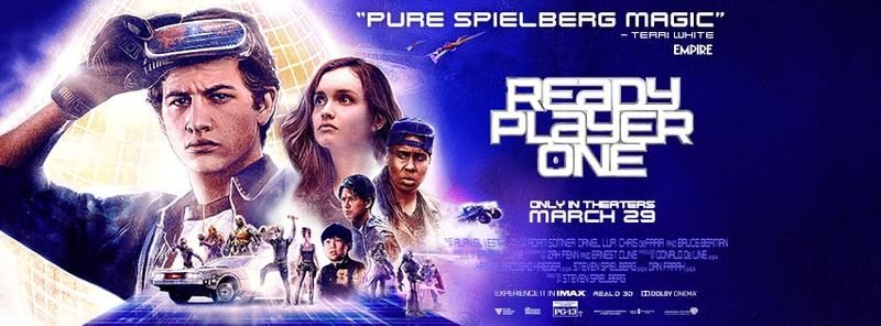 Ready Player One Wiki Cast Trailer Story Imdb Characters Photo