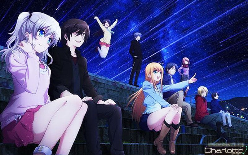 anime shonen