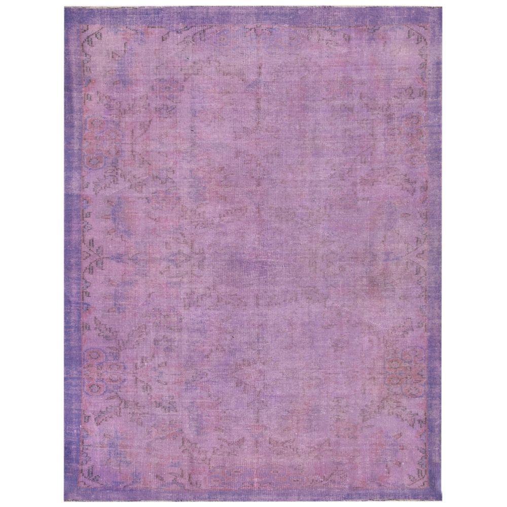 Teppich lila  Vintage Teppich lila 264 X 186 | deko | Pinterest