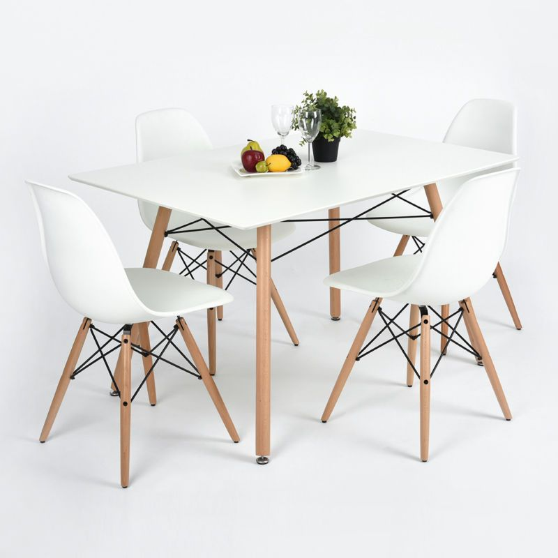 29++ Beech wood dining table and chairs Inspiration