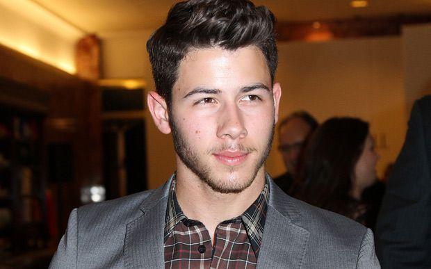 Nick Jonas é confirmado em elenco de série de TV