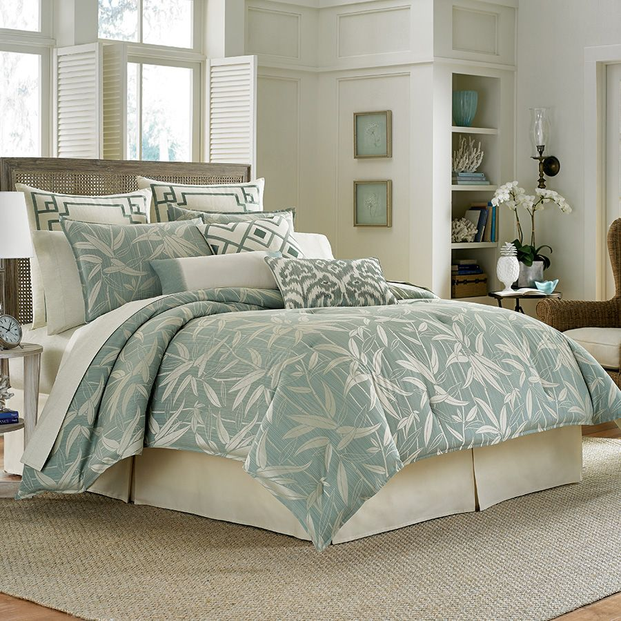 comforter set tommy beach amazon home bliss bahama kitchen king dp com quilt