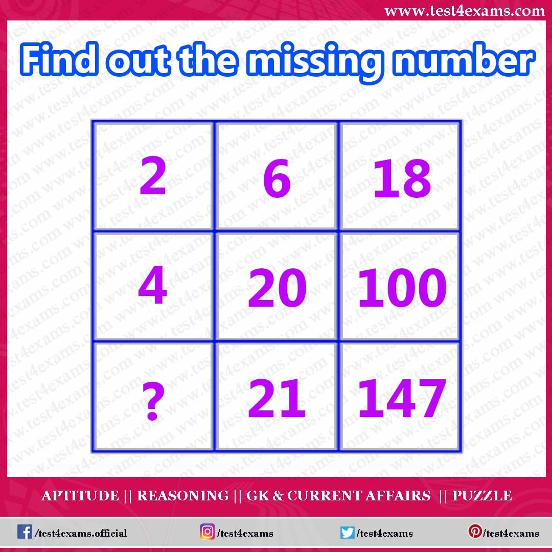 Pin By Shailey On Funny Funny Mind Tricks Maths Puzzles